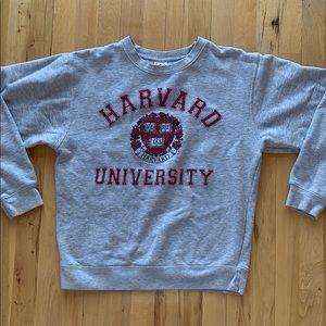 PacSun Sweaters - Harvard university crew neck